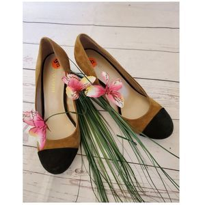 Franco Sarto Shoes  Leather upper balance S 9 1/2